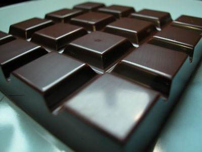 Cokelat Alternatif Obat Untuk Jantung Chocolate
